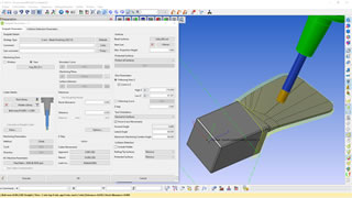 WORKNC CAD/CAM 2021 New Release